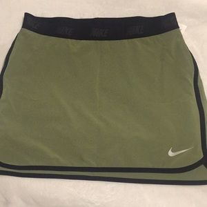 Nike skirt/short ( great condition)